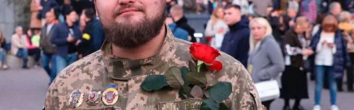 Суд избрал меру пресечения Владу Сорду, который побил стекла в ОПУ