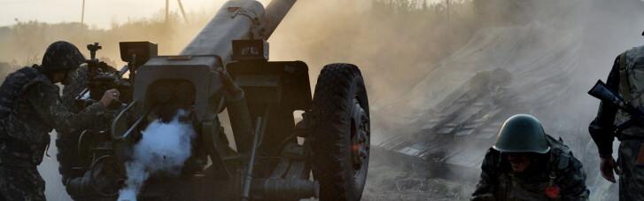 Росія напала на позиції ООС на Донбасі, є загиблі. Головне