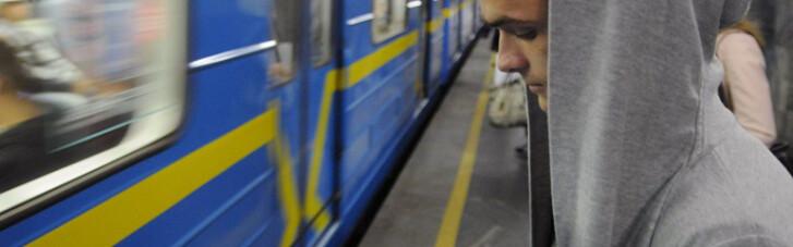Никакой политики. Когда Huawei построит 4G в киевском метро