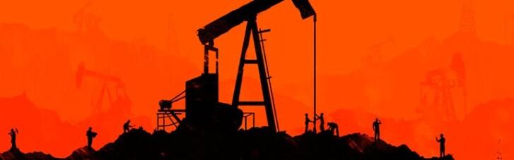 За Асада, за Сирію. Право вето в ООН не врятує Росію від нафтового ембарго