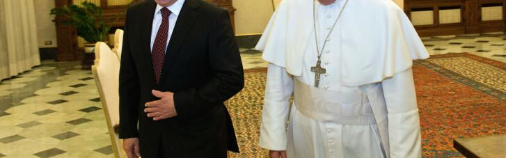 Почему Путин нравится многим католикам больше, чем Папа Римский