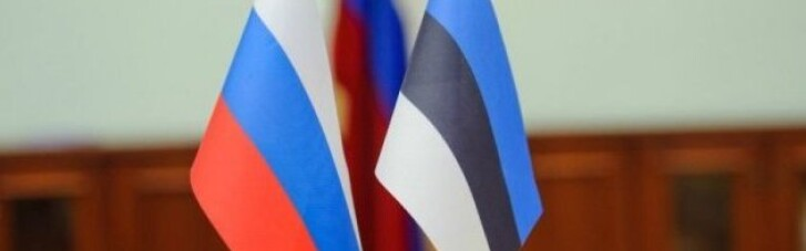 """Россия """"обиделась"""" на Эстонию и решила выдворить ее дипломата"""