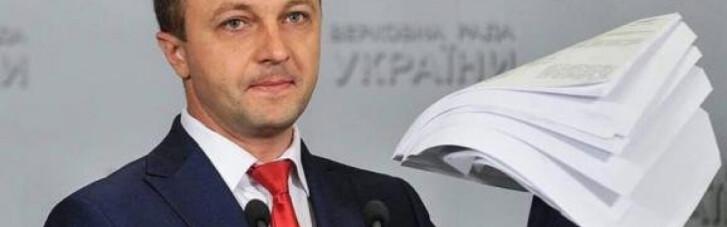 Креминь взялся за гимн Одессы на русском языке
