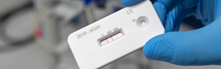 Німецький лікар налагодив видачу негативних COVID-тестів за окрему плату