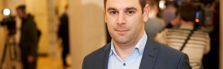 """""""Слуга"""" видит космос частью национальной идеи Украины"""