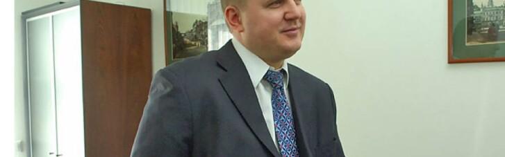 Заступником Криклія призначили кума та бізнес-партнера Льовочкіна, - ЗМІ