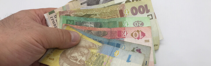 Пенсія двох третин українців не перевищує трьох тисяч гривень (ІНФОГРАФІКА)