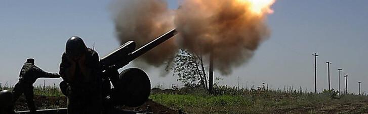 """Бої під Маріуполем. Чому ВСУ не дозволяють """"відповідь"""" за Талаковку"""