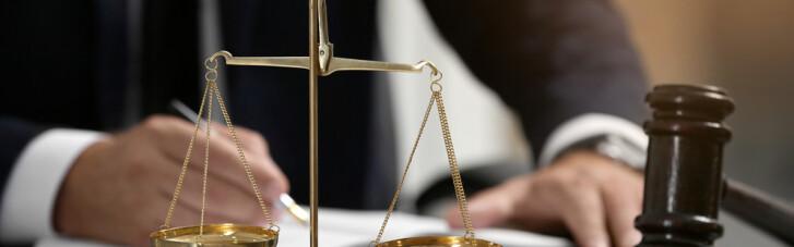 ТОП-20 самых влиятельных юристов Украины. Филатов, Портнов и другие