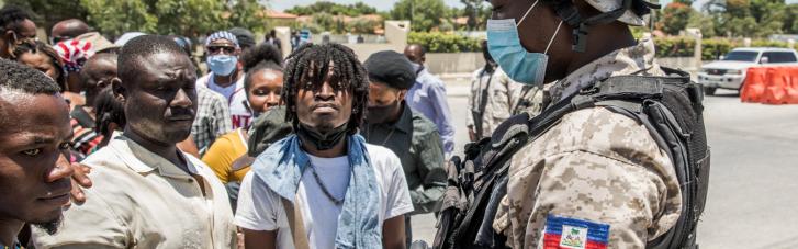 Плюс зомбификация всей страны. Как Гаити осталась без президента