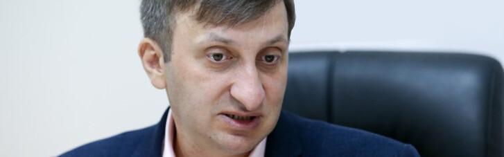 """Віталій Кулик: """"Батьківщина"""" може об'єднатися з """"Самопоміччю"""" та Радикальною партією"""