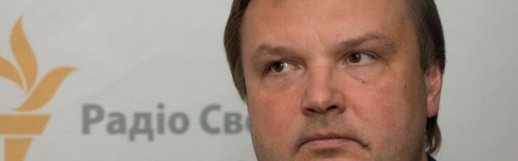 Вадим Денисенко: Чому насправді Путін скасував кримський федеральний округ