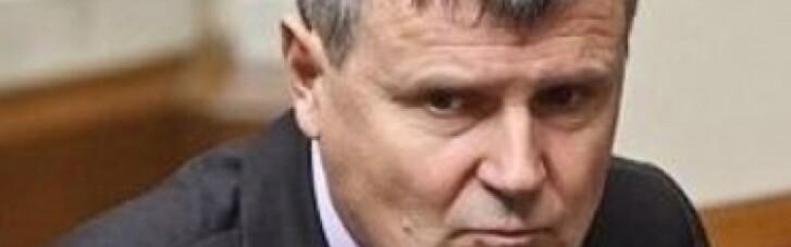 Порошенко уволил Одарченко с поста главы Херсонской ОГА