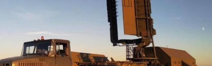 Міноборони заявило про посилення системи ППО на північному напрямку