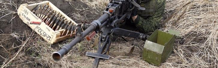 Гаряча фаза війни: Чому бойовики активізувалися під Донецьком (КАРТА)
