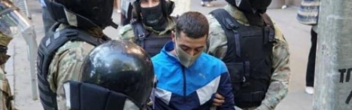"""Окупанти висунули нові """"звинувачення"""" політв'язню Ахметову"""