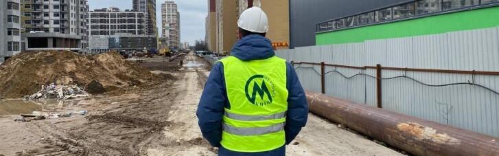 Метро на Виноградарь: стало известно, кто стоит за фейками об остановке строительства