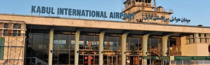 Аеропорт Кабула почне знову приймати цивільні рейси, — посол Катару