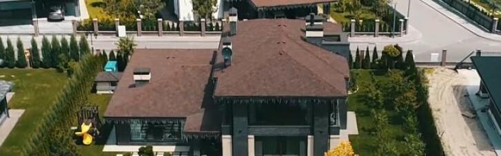 """Головний слідчий СБУ мешкає в """"батьківському"""" будинку за 11 млн, - """"Схеми"""""""