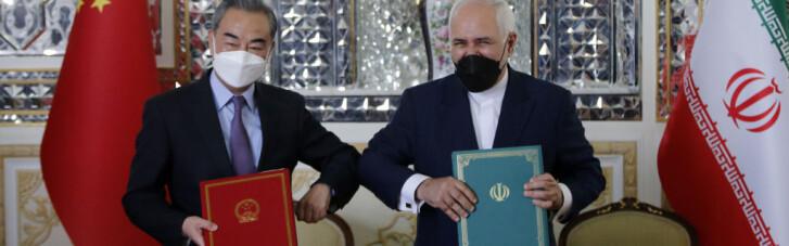 Альянс против США. Как Пекин, Тегеран и Москва строят альтернативную экономику
