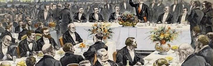 Дипломатия на тарелке. Как еда становится залогом успеха страны