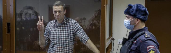Чи небутерброд Навальний? Який торг Кремль може запропонувати Європі