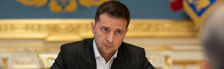 Зеленський затвердив Стратегію для свого представництва в Криму