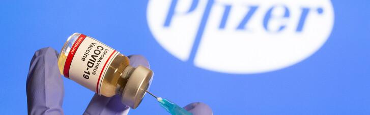 Термін придатності десятків тисяч доз вакцин від COVID-19 в Україні добігає кінця