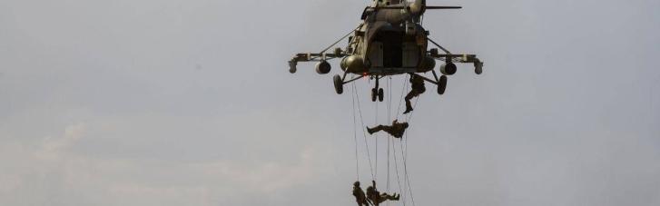 РФ готовится к ведению военных действий в оккупированном Крыму
