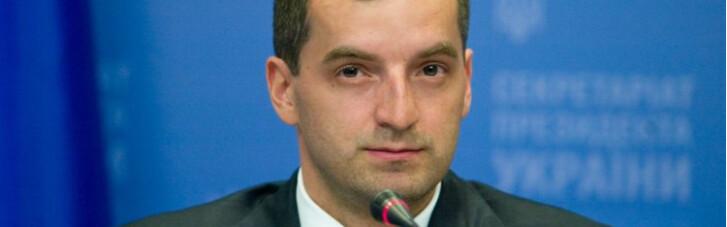 Кандидат у міністри економіки Роман Жуковський. Зв'язку, досягнення і цитати