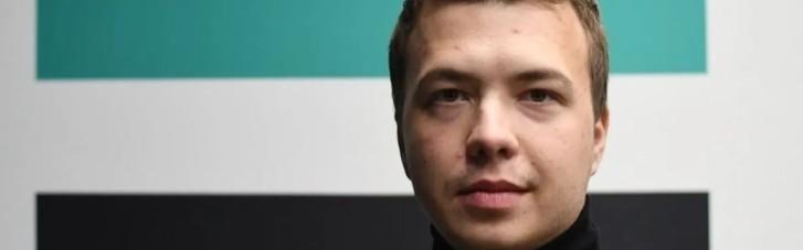 """Протасевич відповів на звинувачення """"ЛНР"""" і розповів, як потрапив в """"Азов"""""""