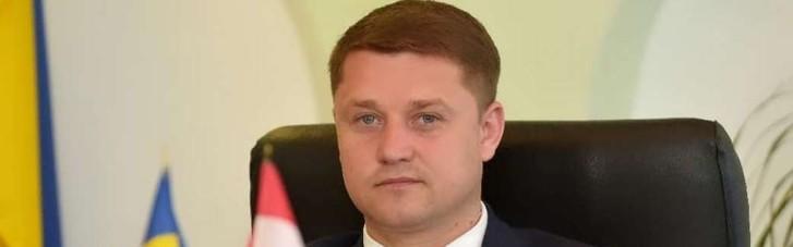 """На мэра Ровно, угрожавшего """"упаковать в автобус ромов"""", завели уголовное дело"""