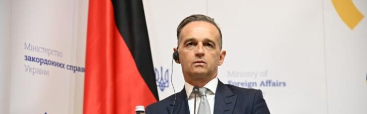 """Глава МЗС Німеччини виступив за повну реалізацію """"Мінська"""""""