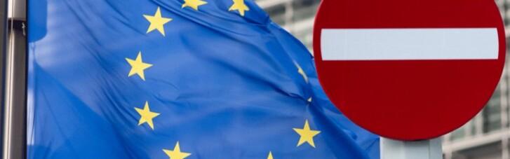 В Європу нас не пустять. Українців лякають обманом з боку Брюсселя