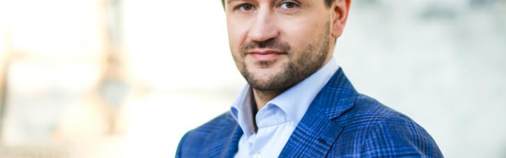 Святослав Ханенко: Наличие болезни не делает человека автоматически нездоровым