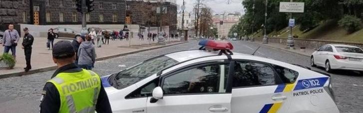 У Києві через мотофестиваль поліція перекриє декілька вулиць на вихідних
