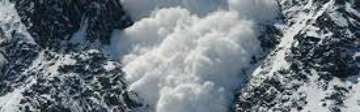 Резкое потепление: в Карпатах возможны лавины