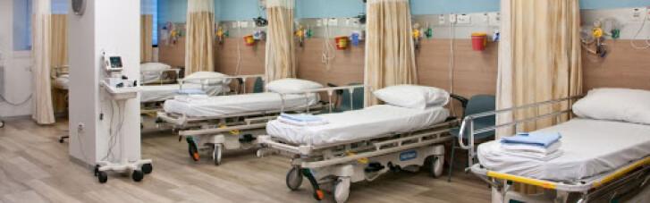 В Ізраїлі закривають COVID-відділення лікарень через відсутність нових пацієнтів