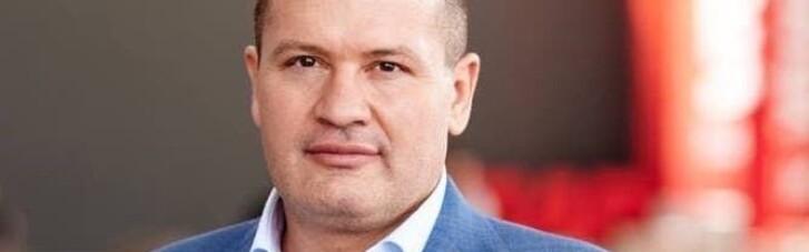 Керівник виконкому УДАРу Палатний про тиск на ветерана АТО: Банальні технології залякування часів Януковича