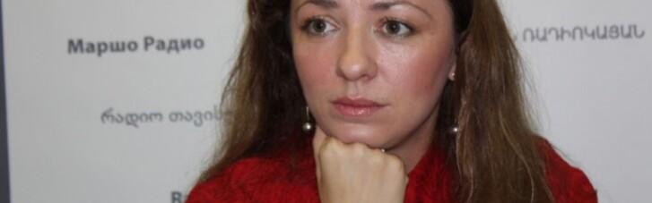 Олеся Яхно-Белковская: Как Россия потеряла свою «мягкую силу»