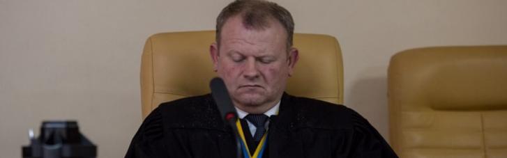 Под Киевом нашли мертвым судью Печерского суда Писанца, – СМИ