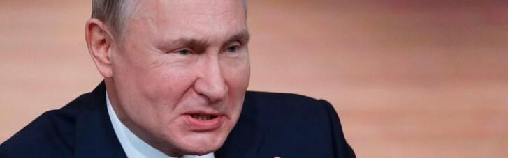 """""""Відшкодування збитку"""". Як Путін буде вичавлювати з Зеленського воду в Крим"""