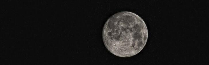 Китай и Россия собираются строить научную станцию на Луне