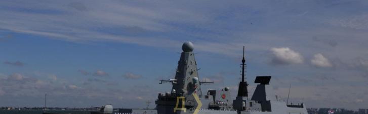 В Одесу зайшли два кораблі НАТО (ФОТО, ВІДЕО)