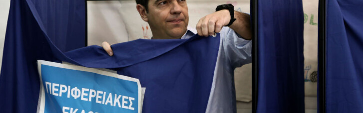 Після виборів. Чому Росії не світить легка доставка наркотиків через Грецію