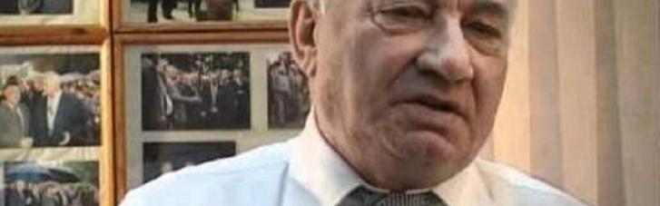 Зеленський присвоїв звання Героя України історику Левітасу, який вивчав трагедію Бабиного Яру