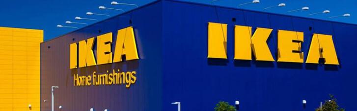 Слов'янський шафа. Як IKEA буде заробляти на українцях
