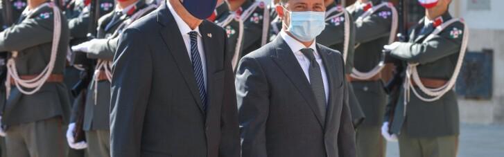 Зеленский пригласил президента Австрии к участию в Крымской платформе