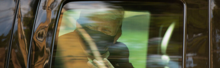 Жертва ковида. Что случится, если Трамп не дойдет до конца президентской гонки