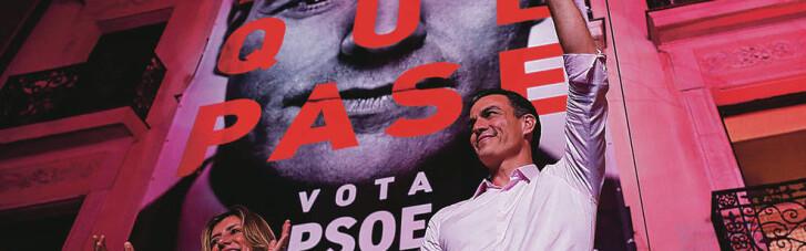 Британский капкан для испанского премьера. Избежит ли Санчес ошибки Мэй